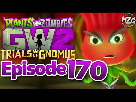 Town Hall OPENED!? - Plants vs. Zombies: Garden Warfare 2 Gameplay - Episode 170