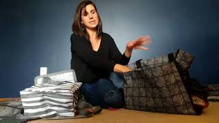 Packing for International Travel with Thirty-One Gifts