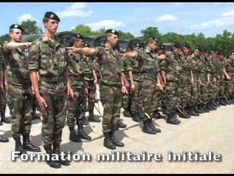 Ecole de santé des armées (une première année)