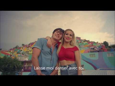 Baby K ft Andrés Ceballos Locos Valientes traduction française