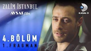 Zalim Istanbul Dizisi 4. Bolum Fragman (Kanal D)