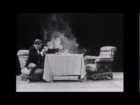 The Smoke Fairy (1909) J. Stuart Blackton