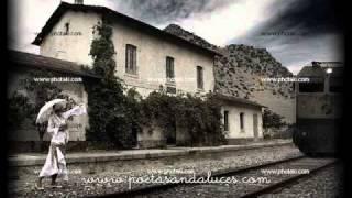 Poetas Andaluces, La Niña de la Estación