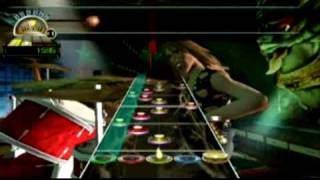 Guitar Hero: World Tour (Wii) - Official Wii Trailer