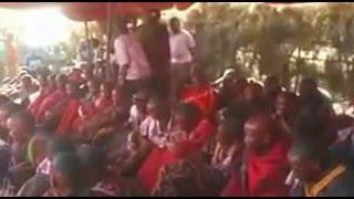 2015 Sterkspruit Basotho Initiates 1 - Masekeleng