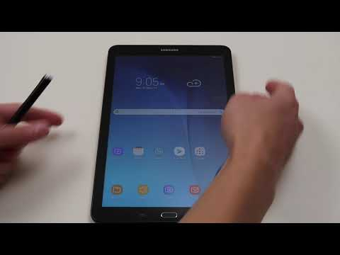 how-to-factory-reset-restore-a-samsung-tablet-to-factory-settings-/-phone---galaxy-tab-e