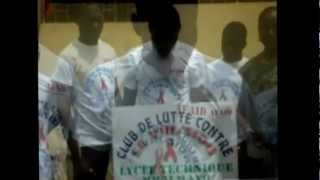 AFAID HIV/AIDS Club, Mbalmayo, Cameroon