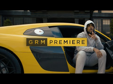 Myers - Secure That Bag [Music Video] | GRM Daily
