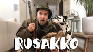 Rusakko - BIISONIMAFIA