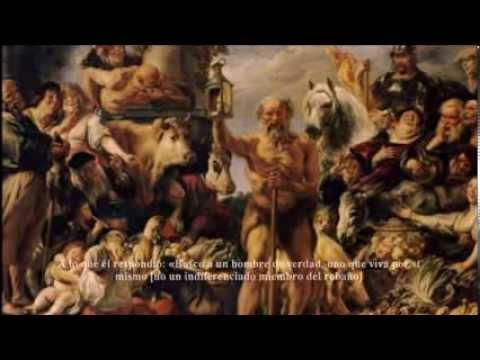 Diogenes de sinope busco un hombre [PUNIQRANDLINE-(au-dating-names.txt) 38