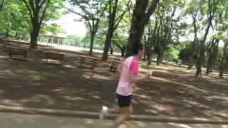 吉本ナショナルDreams トレーニング