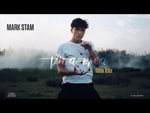 Mark Stam - Vina Mea   Manda Remix