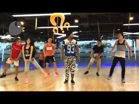 Download Daddy psy  zumba dance fitness workout.