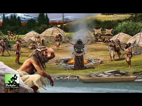 Prehistory Gameplay Runthrough