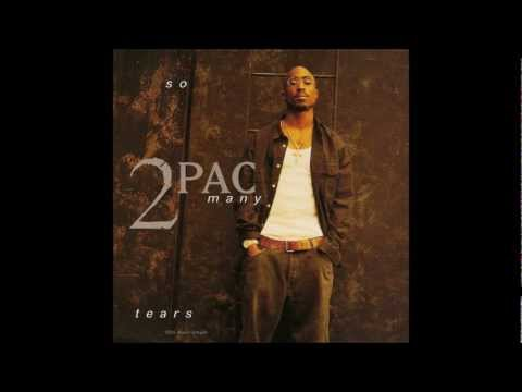 2Pac - So Many Tears ( Instrumental Version ) | R.I.P Tupac Shakur