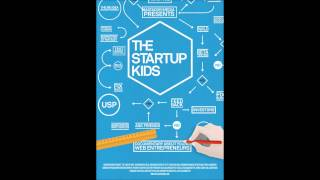 Kristjan Sturla Bjarnason - The Startup Kids (soundtrack)