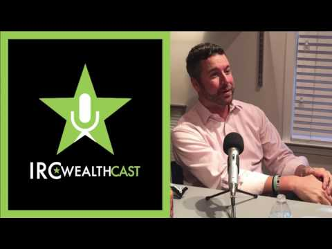 IRC Wealthcast 038: Residential Mortgages with Art Wood
