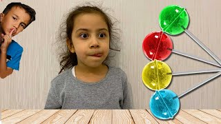 Pre School Toddler Learning Colors