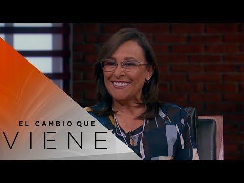 ¿Quién es Rocío Nahle, la Secretaria de Energía del próximo sexenio?