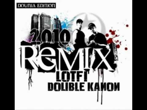 album lotfi dk remix 2010