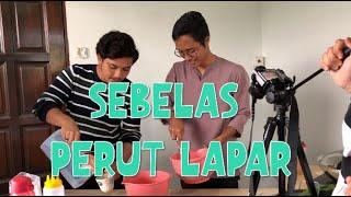 Download 11 Perut Lapar - First Time Try Roti Jala Dengan Sangkaya & Resepi Kari Fiezah Rahman