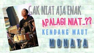 #8 Drum Cam Kendange H. Juri Monata Dua Kursi Rita Sugiarto Monata Love Jombang