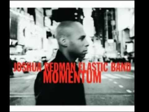 Joshua Redman Elastic Band ~ Greasy G (2005)