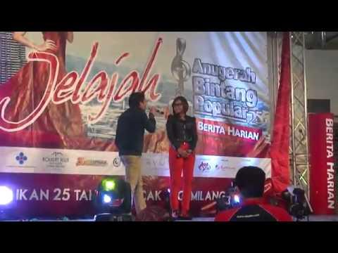 Lagu Duet Shaheizy Sam & Yana Samsudin - Begini Caranya