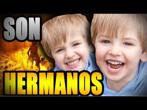 👨❤️👨 SCAMEO a 2 HERMANOS Termina MUY MAL... 😨 - SCAMEANDO A SCAMERS EN FORTNITE