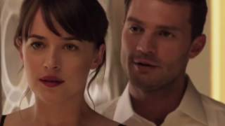 Fifty Shades Darker (2017) Ending Scene Explained/Explanation