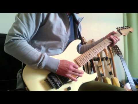 House Of Pain - Van Halen(cover)