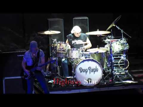 DEEP PURPLE - Highway Star @ Jones Beach, Long Island, NY 8/26/17