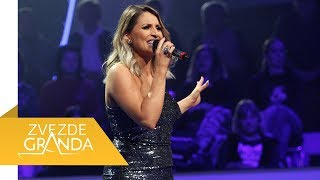 Nevena Stojanovic Nensi - Vlak, Janos (live) - ZG - 18/19 - 09.02.19. EM 21