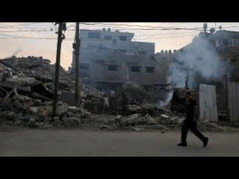 Israel heading toward war in Gaza?