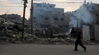Israel heading toward war in Gaza?