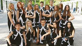 11FAM - Непохожие / школа танца TODES Преображенка