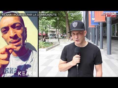Application KEAKR : Entretien avec Axiom - Paris, le 26-07-2017