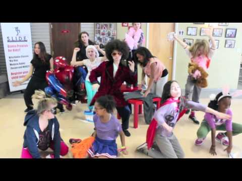 Harlem Shake  (Kids Edition)