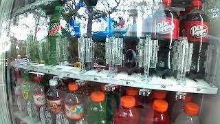 2018-02-04 Brevard Zoo vending machine for drinks