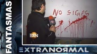 Extranorma...
