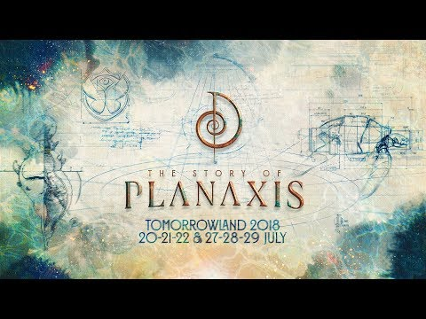 🔴-tomorrowland-belgium-2018-|-the-story-of-planaxis---trailer-🔥-2019🐰-(festival-mix)