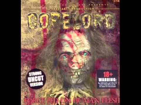 Gorelord - Dismembered Virgin Limbs