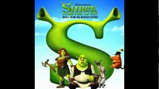 Shrek Forever After Soundtrack 02. Scissor Sisters - Isn