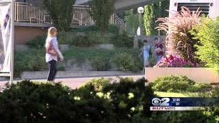 Tuition Waivers for Out of State Students [KUTV 2 News, Utah, August 26, 2013]