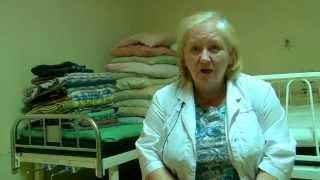 видео (ГКБ) Городская больница №12, Москва