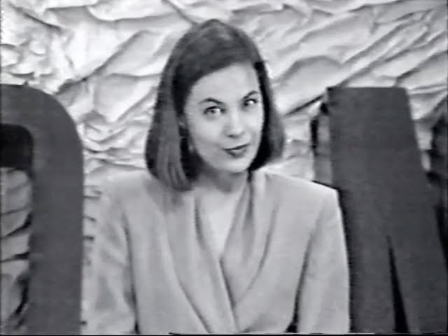 Dr. Enéas - Programa de Domingo - TV Manchete 1990
