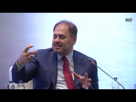 Establishing a New Solution by Taking Economy as Its Backbone: The EU Example | Wadah Khanfar