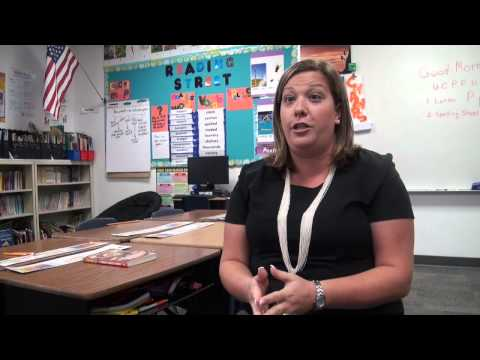 Innovators in Education: Canton Charter Academy's literacy program