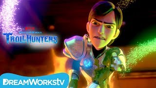 Rescue Mission | TROLLHUNTERS