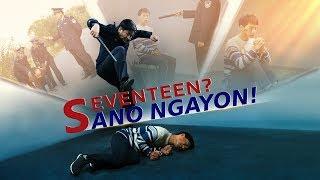 "Tagalog Christian Testimony Video 2018 | ""Seventeen? Ano Ngayon!"" (Trailer)"